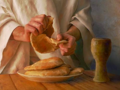 Pane di Vita e Sacerdozio Nuovo